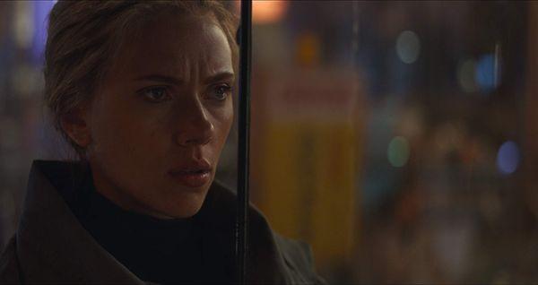 Black Widow trong 'Avengers: Endgame'.