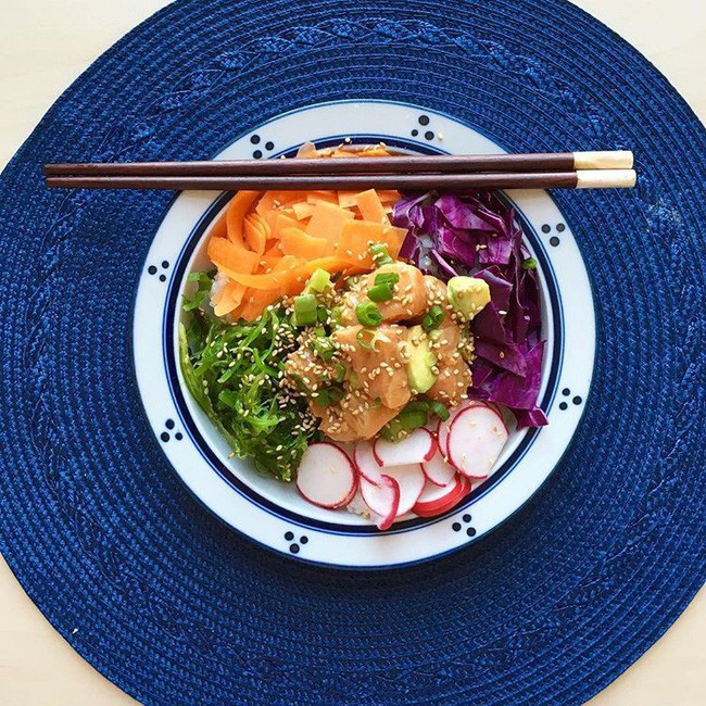 Okinawa - 1 trong những chế độ ăn ở Nhật giúp chị em khỏe mạnh và giữ được cân nặng chuẩn không cần chỉnh - Ảnh 4.