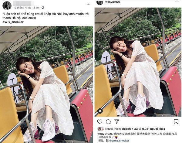 Đỉnh cao sống ảo: Cô gái lấy ảnh hotgirl Trung Quốc, thậm chí cả mẹ người ta… để giả làm du học sinh sang chảnh 2
