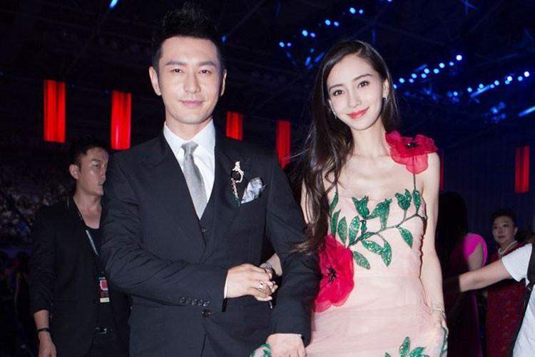 Thêm nghi vấn Angela Baby ly hôn Huỳnh Hiểu Minh: Đưa con trai đi chơi 1 mình, ông xã không chúc mừng Ngày Của Mẹ - Ảnh 3.