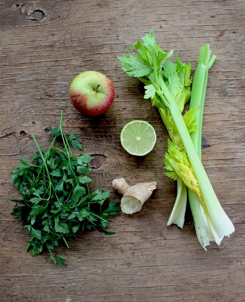 Mách bạn 5 công thức nước ép cần tây vừa đơn giản vừa cực dễ tìm nguyên liệu - Ảnh 5.