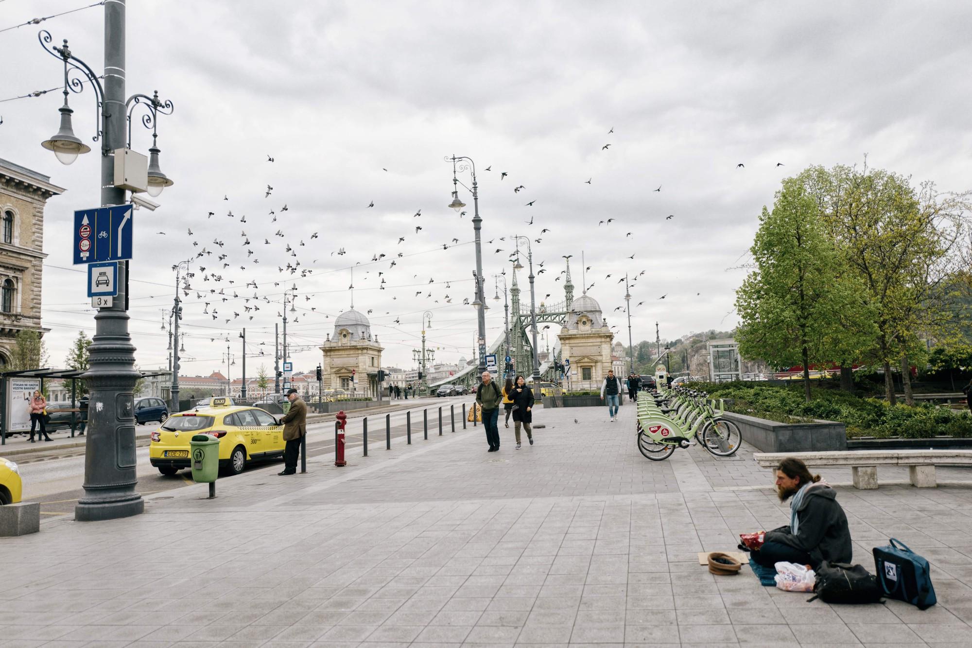 Theo chân anh bạn điển trai người Việt khám phá Budapest - thủ đô nổi tiếng đẹp như phim điện ảnh của Hungary - Ảnh 21.