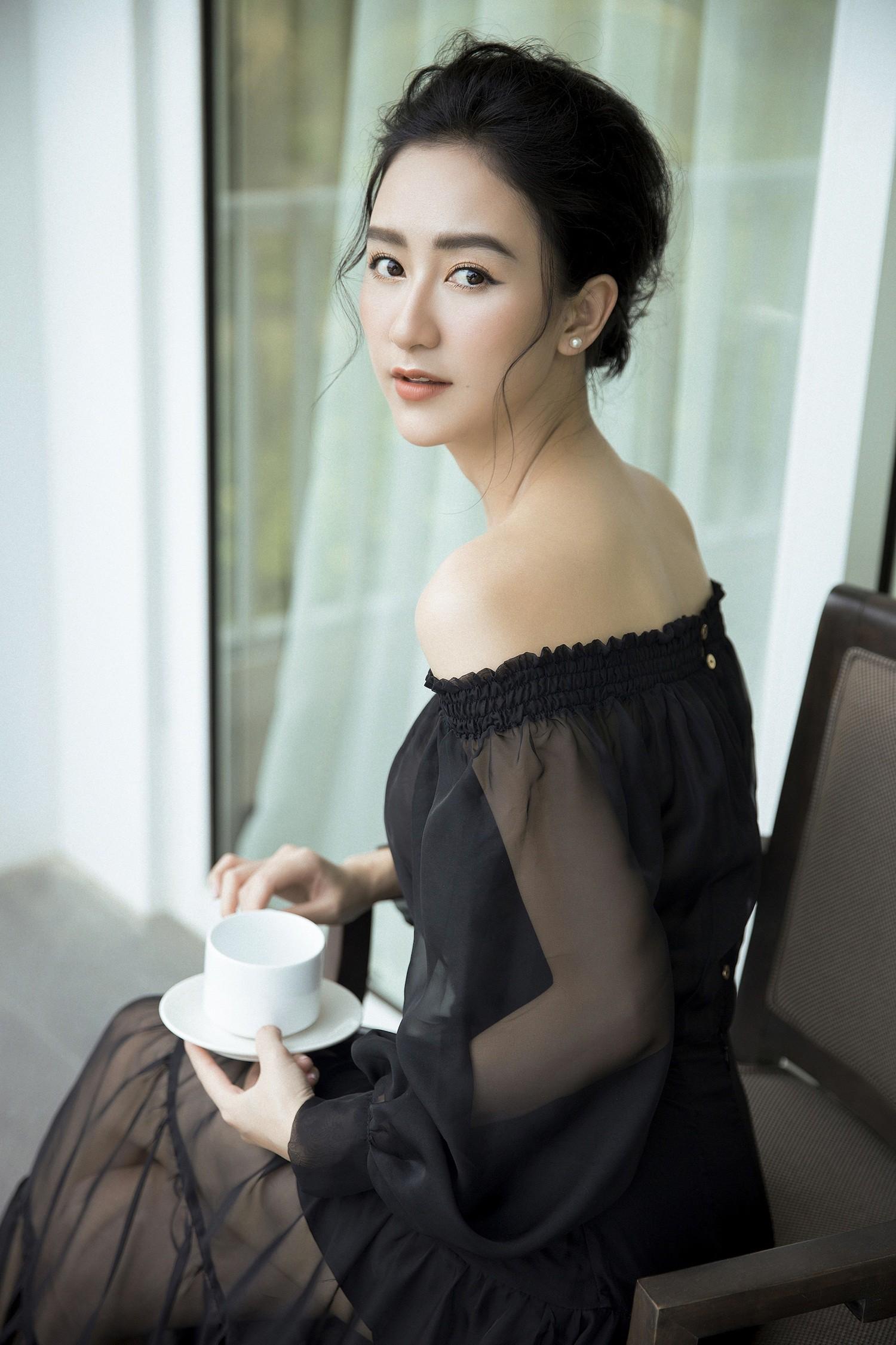 Hoa hậu và chuyện cánh tay to, bụng sồ sề khi chưa photoshop: Đâu phải nữ thần để đòi hỏi đẹp hoàn hảo 100% - Ảnh 7.