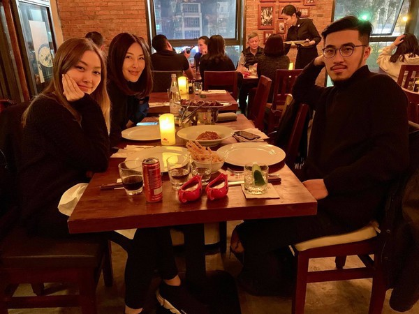 Thái Vũ cầu hôn con gái duy nhất của cựu đại diện Christian Dior Việt Nam lãng mạn như phim ngôn tình? - Ảnh 5.