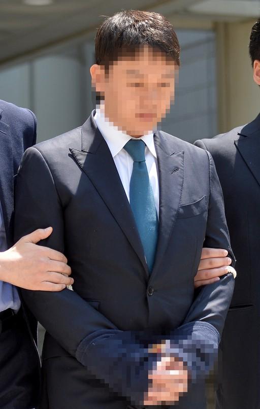 Park Han Byul kháng cáo giúp chồng thoát cảnh tù tội với lý do: Anh ấy là bố của một đứa trẻ - Ảnh 3.