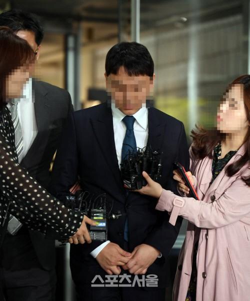 Park Han Byul kháng cáo giúp chồng thoát cảnh tù tội với lý do: Anh ấy là bố của một đứa trẻ - Ảnh 7.