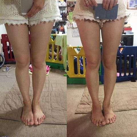 Con gái Nhật bày cách thu nhỏ chân và eo sau 30 ngày nhờ động tác cực đơn giản - Ảnh 9.