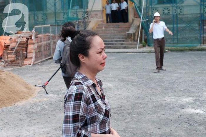 Nụ cười và nước mắt trong phiên xử 'ông trùm' Văn Kính Dương cùng đồng phạm