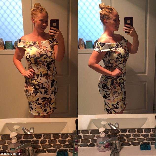 Từ 126kg xuống 57kg, bà mẹ trẻ chia sẻ bí quyết giảm cân sau 14 tháng nhờ thay đổi những điều này - Ảnh 5.