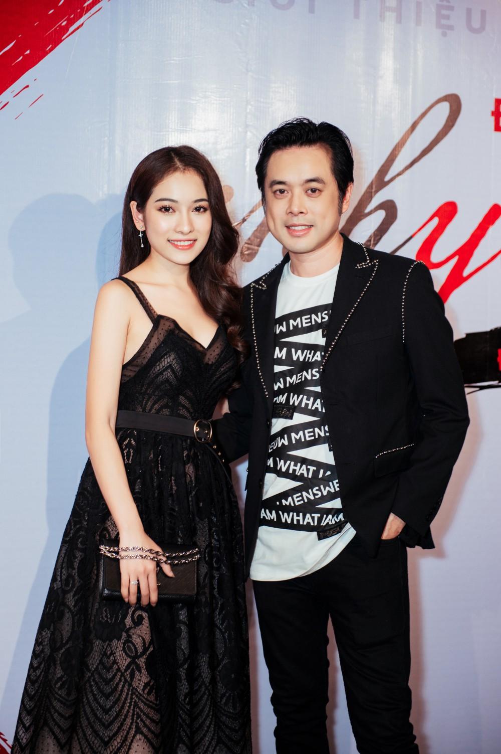 Rộ nghi vấn Dương Khắc Linh đã đính hôn bạn gái Ngọc Duyên từ chi tiết nhỏ này - Ảnh 1.