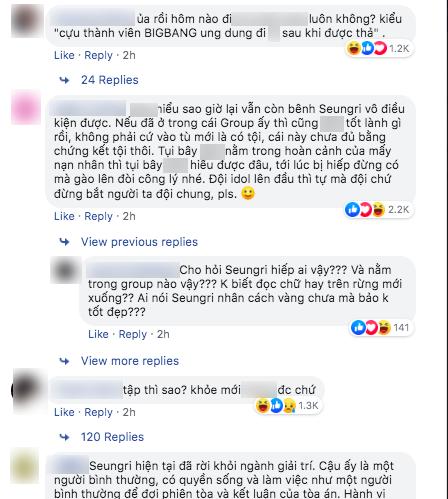 Sốc: Seungri vui vẻ đi tập gym sau khi tòa án hủy lệnh bắt, công chúng Hàn Quốc phẫn nộ và fan Việt vẫn bênh - Ảnh 9.
