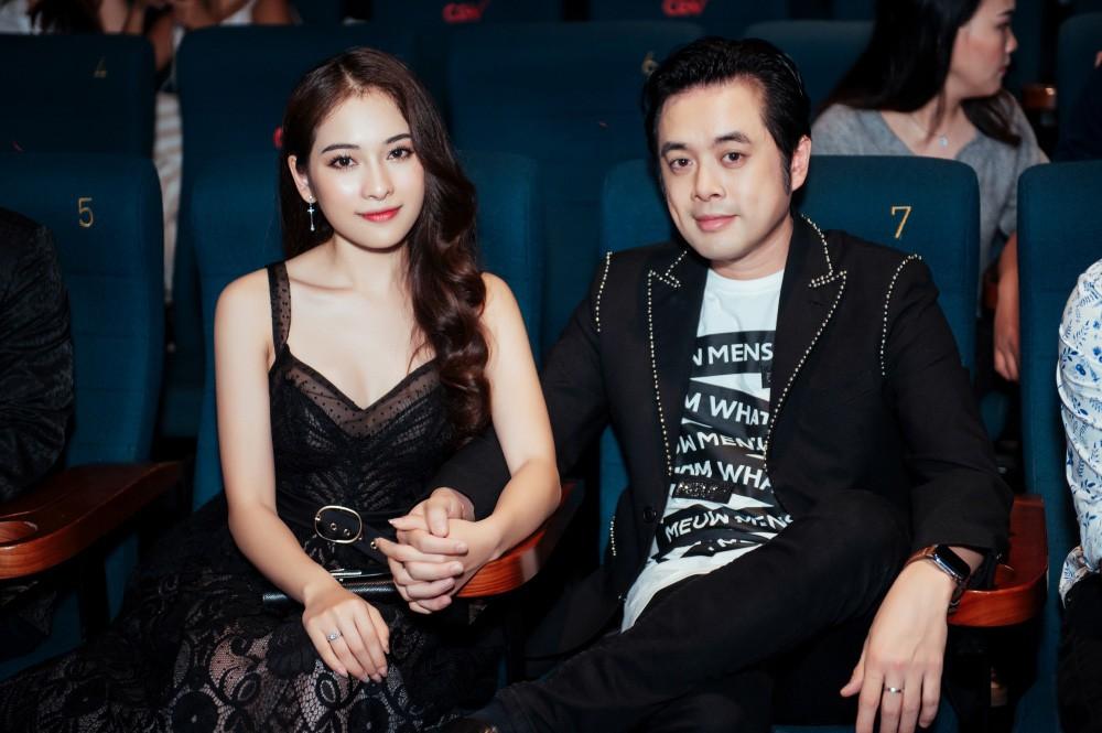 Rộ nghi vấn Dương Khắc Linh đã đính hôn bạn gái Ngọc Duyên từ chi tiết nhỏ này - Ảnh 3.