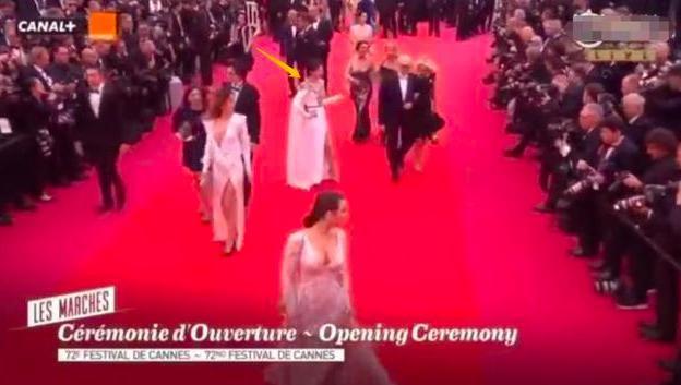 Củng Lợi và đặc quyền thảm đỏ của siêu sao hàng đầu Trung Quốc từng 18 lần dự Cannes - Ảnh 9.