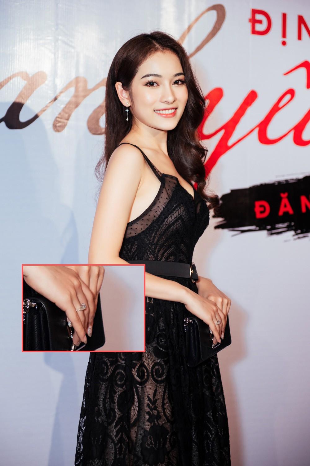 Rộ nghi vấn Dương Khắc Linh đã đính hôn bạn gái Ngọc Duyên từ chi tiết nhỏ này - Ảnh 2.