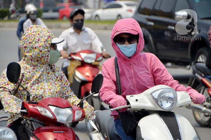 Cảnh báo: Từ giờ đến cuối tuần tia UV tại Hà Nội cao vọt có thể gây bỏng da, kem chống nắng nặng đô chính là sản phẩm quan trọng nhất lúc này - Ảnh 9.