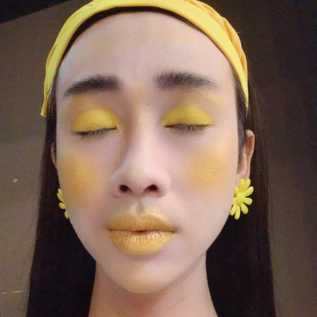 Chàng trai vàng trong làng make-up sương sương, nếu không phải Hải Triều thì còn có thể là ai khác đây? - Ảnh 3.