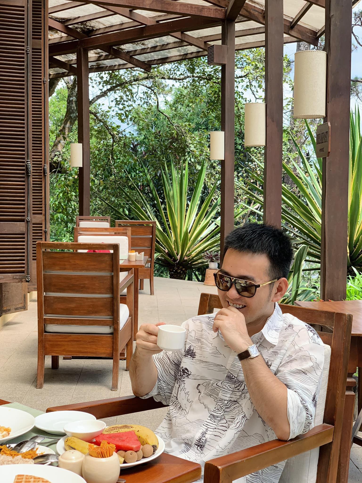 Bị tố đạo nhái, NTK Lê Thanh Hòa phản ứng thế nào? - Ảnh 3.