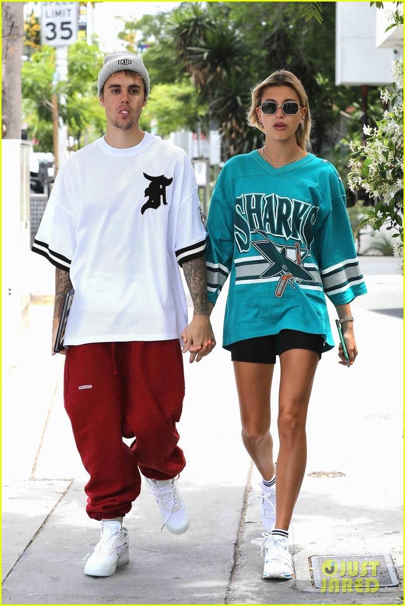 Hailey Baldwin ghen lồng lộn khi phát hiện Justin Bieber vẫn lén lút nhắn tin với Selena Gomez? - Ảnh 4.