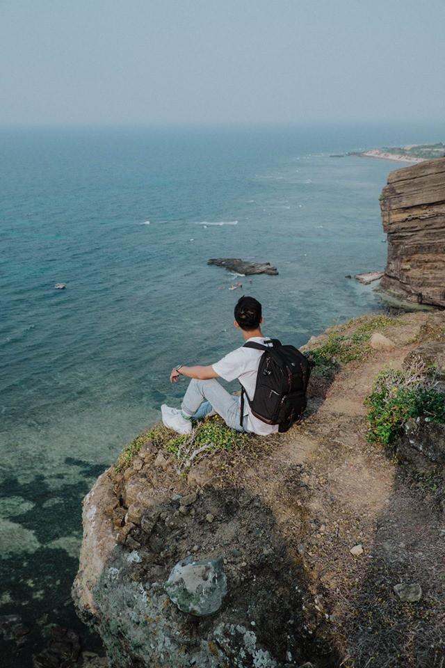 Cứ tưởng chụp ở nước ngoài, ai ngờ vùng biển trong vắt này lại nằm ngay ở Việt Nam mà lại còn rất dễ đi! - Ảnh 10.