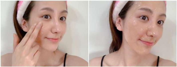 Học nàng Beauty blogger này cách làm mặt nạ tự nhiên: Đơn giản, rẻ tiền mà còn giúp giải nhiệt làn da mùa hè - Ảnh 3.
