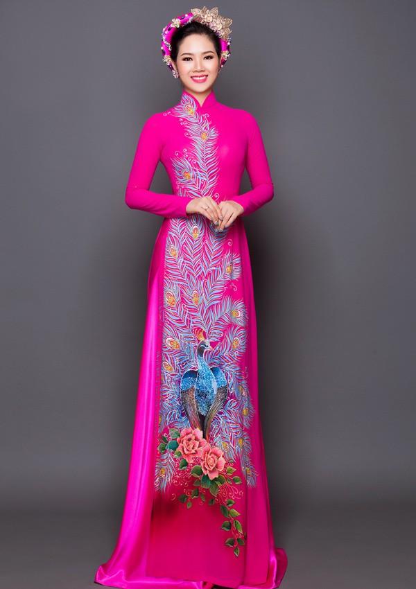 HHVN 2002 Phạm Thị Mai Phương: Người đẹp Việt đầu tiên lọt Top 15 HHTG ở tuổi 17 nhưng hào quang vụt tắt sau scandal bị bắt cóc ngay cổng trường - Ảnh 3.