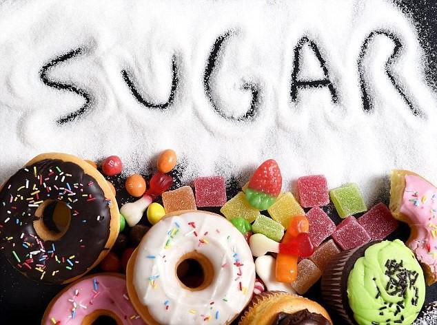 Chứng lo âu (Anxiety) của bạn rất thích ăn ngọt đấy, nếu mắc chứng này thì nên tìm cách giảm lượng đường đi thôi - Ảnh 2.
