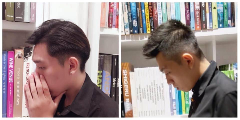 Cắt tóc lúc thất tình là một trong những quyết định sai lầm nhất của đời người - Ảnh 3.