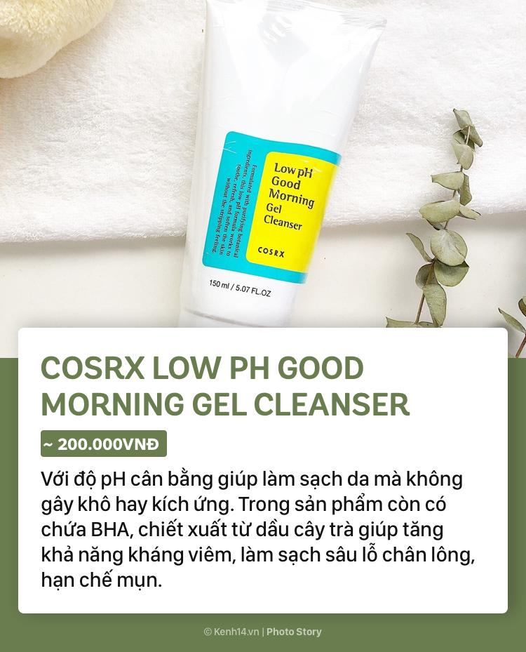 5 loại sữa rửa mặt làm sạch sâu, đặc biệt dành cho mùa hè mà ai cũng nên có - Ảnh 3.