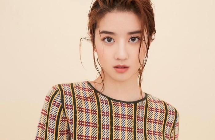 Hot girl thế hệ mới Singapore đa tài, nổi tiếng trong giới trẻ châu Á