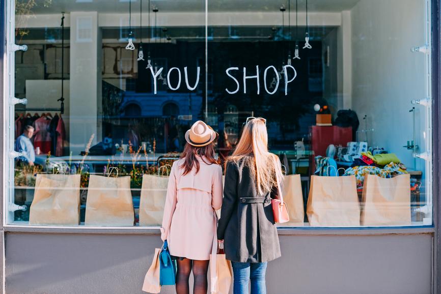 liệu pháp mua sắm 5