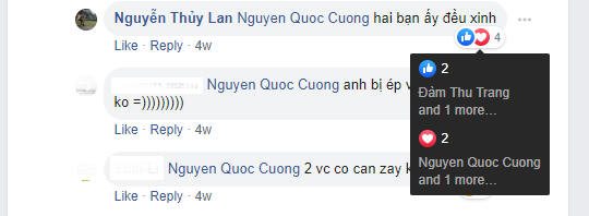 Hóa ra chuyện Đàm Thu Trang mang bầu đã được Cường Đô La xác nhận từ lâu rồi đây này - Ảnh 3.