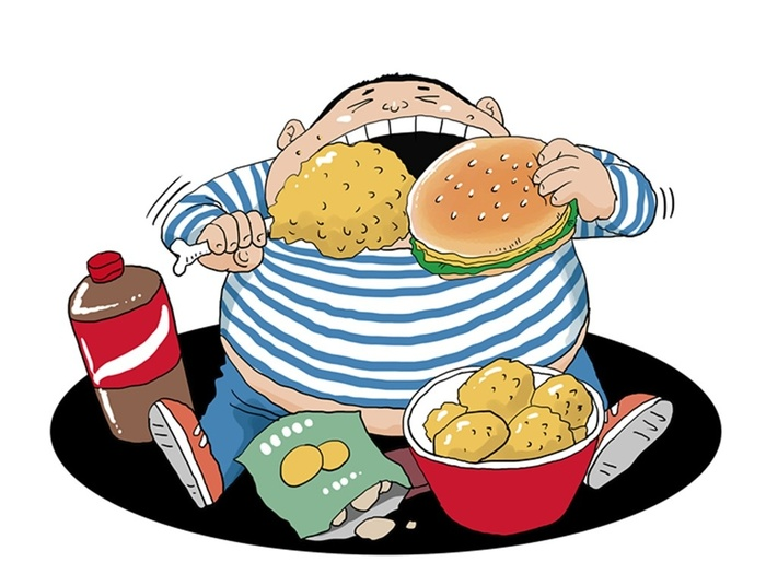 """6 thói quen ăn uống này chính là """"kẻ thù"""" của việc giảm cân"""