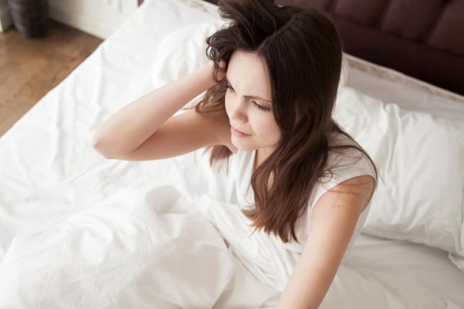 Từ chuyện người phụ nữ đi nặng bỗng mất 10 năm trí nhớ, các chuyên gia cho hay còn nhiều việc khác có thể gây ra hiện tượng này - Ảnh 2.