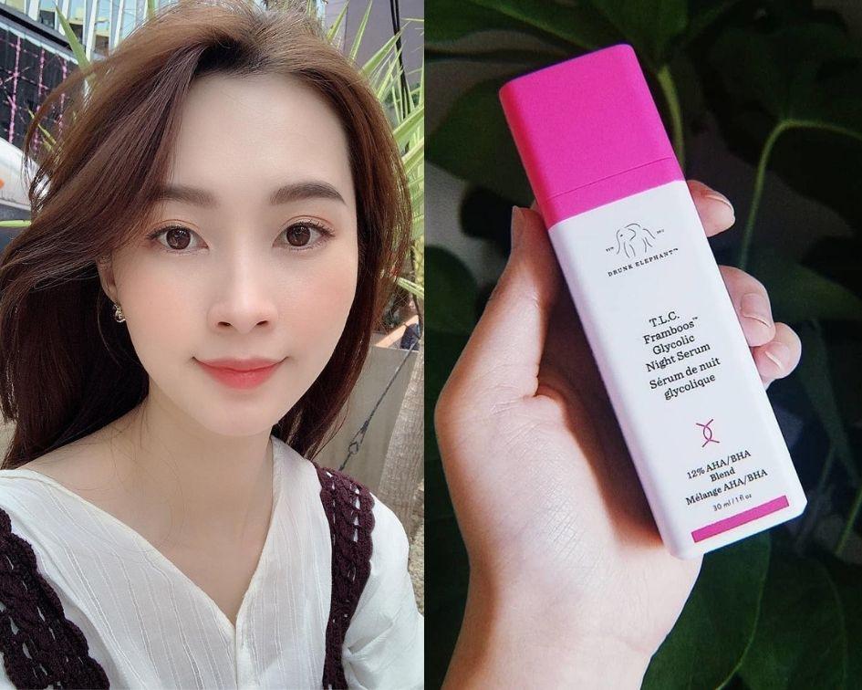 Để da khỏe đẹp và trẻ thật lâu, 4 mỹ nhân Việt đã nhờ cậy đến những sản phẩm dưỡng da, chống lão hóa này - Ảnh 1.