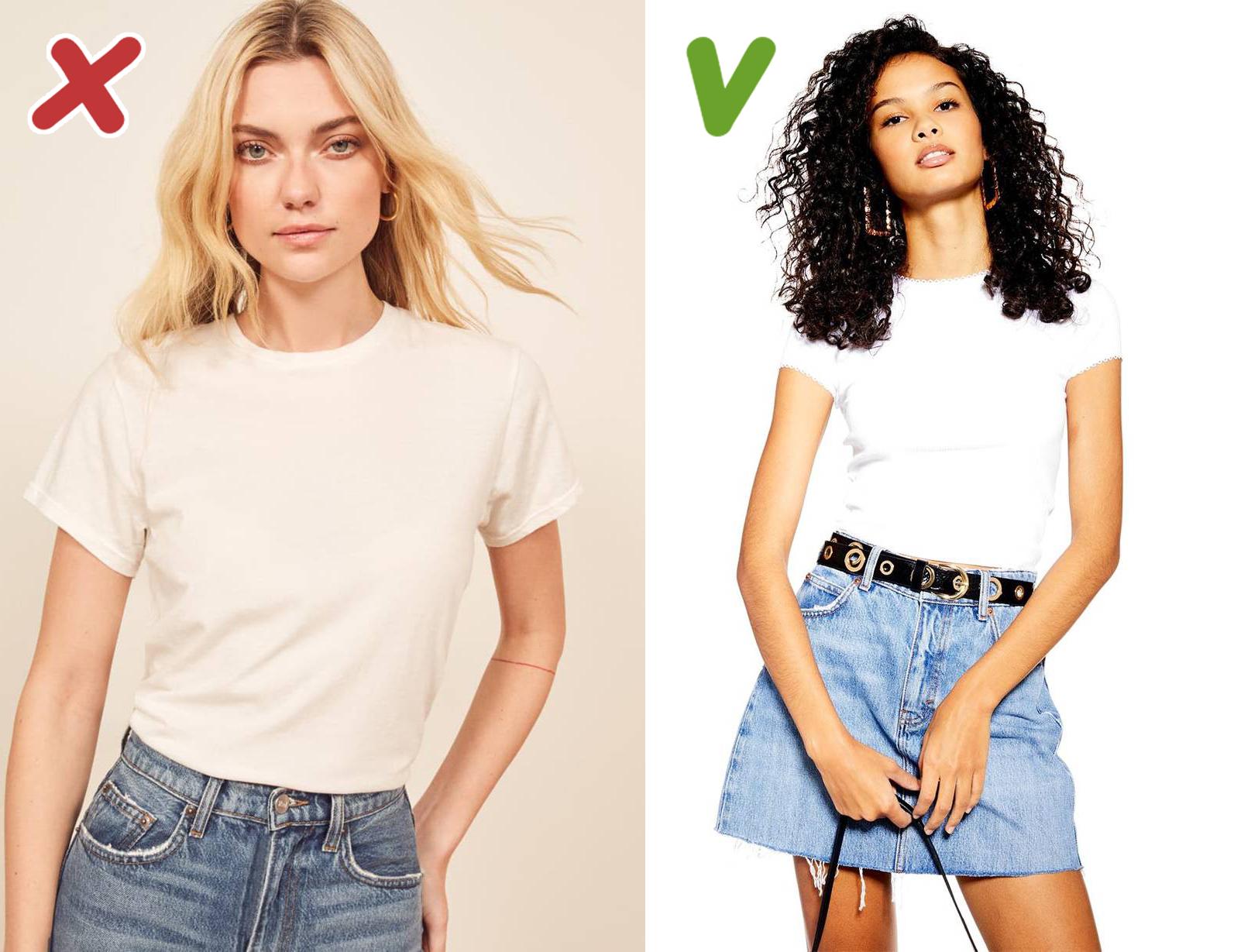 3 kiểu trang phục bạn cần loại bỏ ngay ra khỏi tủ quần áo để dành chỗ cho những thứ xứng đáng hơn - Ảnh 1.
