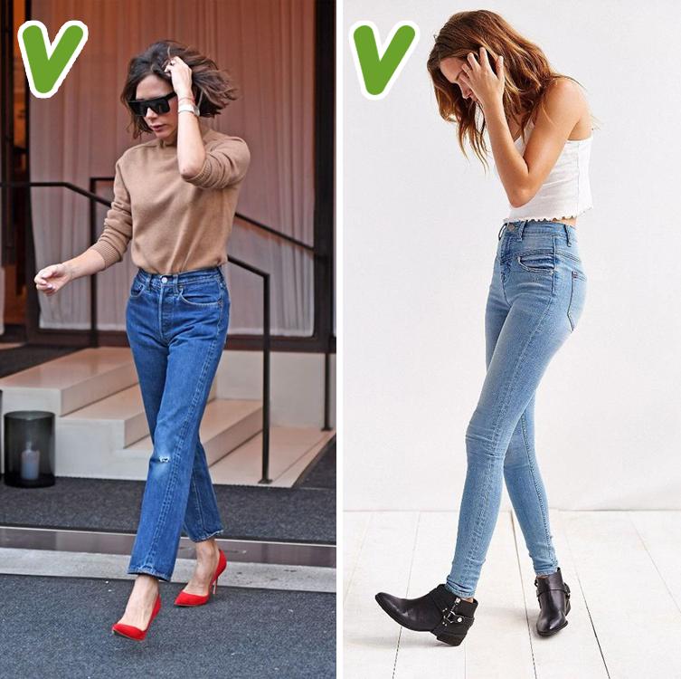 3 kiểu trang phục bạn cần loại bỏ ngay ra khỏi tủ quần áo để dành chỗ cho những thứ xứng đáng hơn - Ảnh 3.