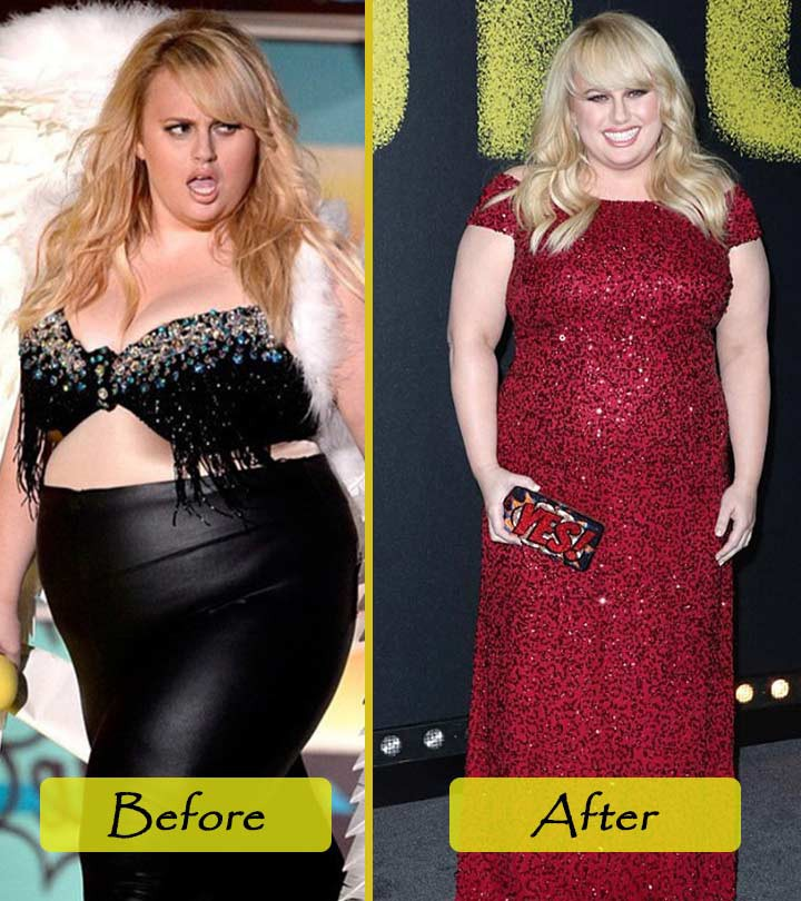 Rebel Wilson - nàng béo lầy nhất xứ Hollywood chia sẻ màn Before - After giảm 18kg, biến chuyện không thể thành có thể - Ảnh 2.