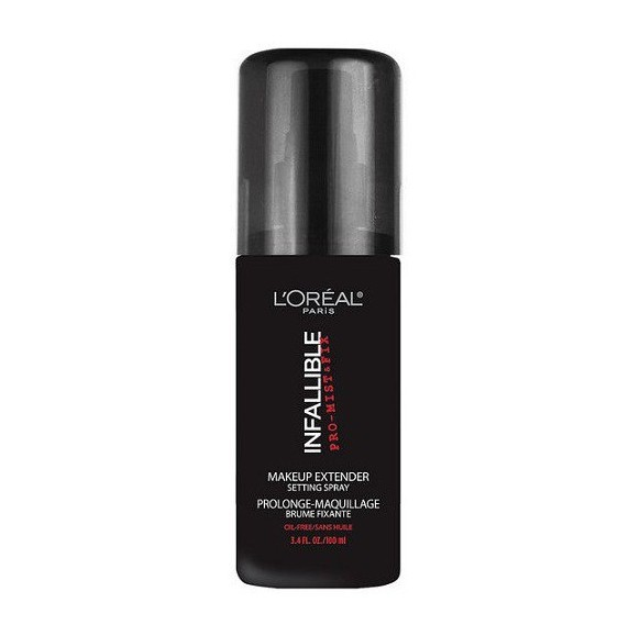 L'Oréal Infallible Makeup Extender Setting Spray (400.000 VNĐ)