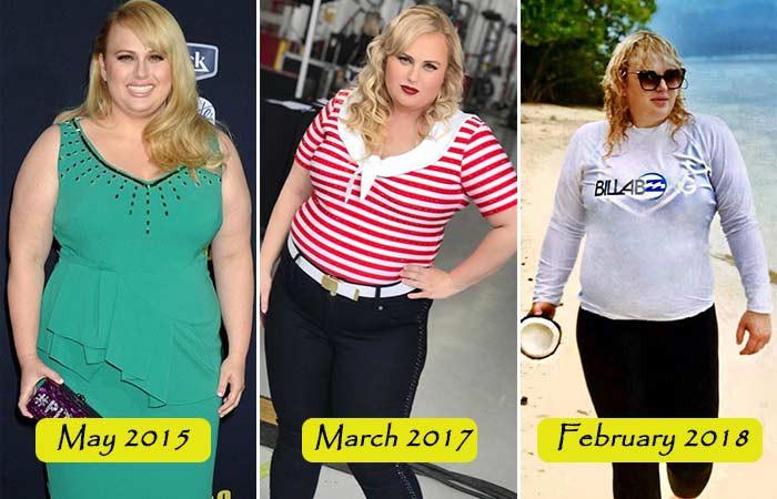 Rebel Wilson - nàng béo lầy nhất xứ Hollywood chia sẻ màn Before - After giảm 18kg, biến chuyện không thể thành có thể - Ảnh 3.
