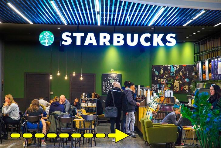 7 mánh khóe tâm lý Starbucks luôn dùng để khiến bạn mê mệt và chi nhiều tiền hơn - Ảnh 6.
