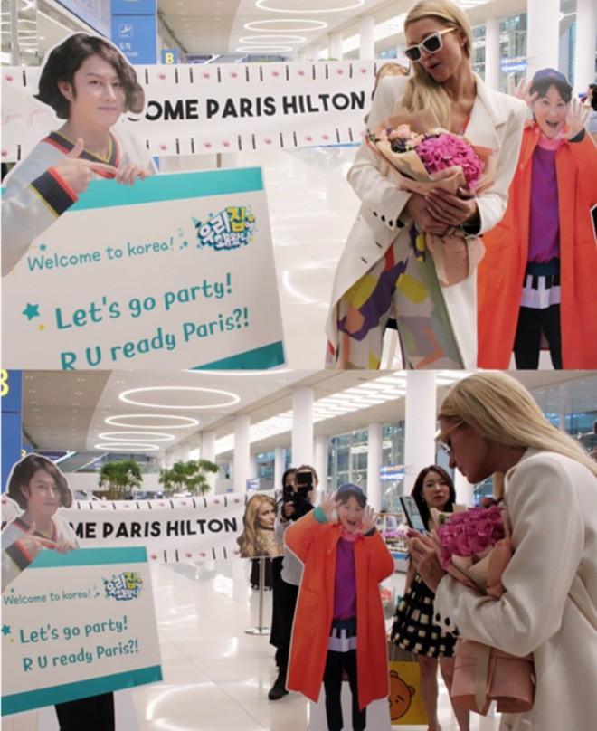 """Đã qua rồi thời Paris Hilton """"tỏ vẻ ngôi sao"""": Phóng viên Hàn Quốc quyết tẩy chay, bỏ về sau khi phải chờ đợi quá lâu - Ảnh 1."""