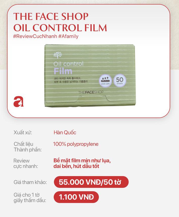 Review cực nhanh 10 loại giấy thấm dầu: Có loại tưởng rẻ nhưng tính ra lại đắt  - Ảnh 6.