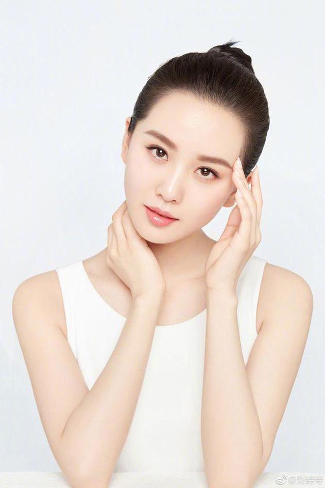 """9 mỹ nhân đẹp nhất Trung Quốc do truyền thông Nhật Bản bình chọn: Phạm Băng Băng bất bại, Nhiệt Ba """"mất hút"""" - Ảnh 8."""