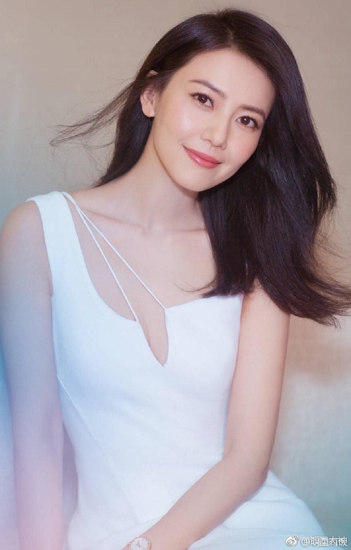 """9 mỹ nhân đẹp nhất Trung Quốc do truyền thông Nhật Bản bình chọn: Phạm Băng Băng bất bại, Nhiệt Ba """"mất hút"""" - Ảnh 4."""