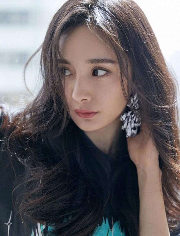 """9 mỹ nhân đẹp nhất Trung Quốc do truyền thông Nhật Bản bình chọn: Phạm Băng Băng bất bại, Nhiệt Ba """"mất hút"""" - Ảnh 9."""