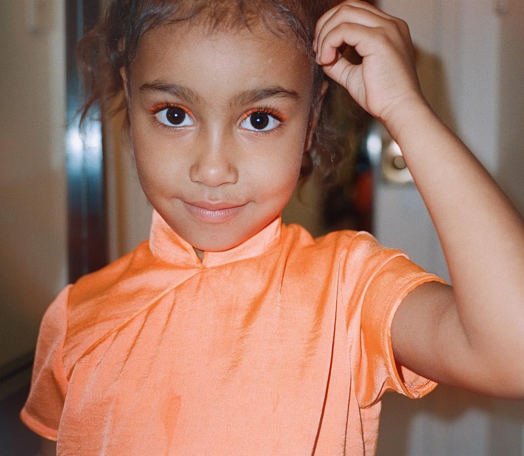 Loạt ảnh chứng minh con gái lớn nhà Kim Kardashian chính là công chúa nhỏ chịu chơi và sang chảnh bậc nhất Hollywood - Ảnh 3.