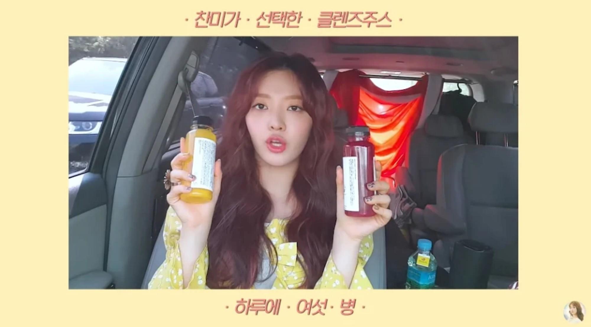 Nữ idol nhóm nhạc đình đám Kpop tiết lộ bí quyết giảm cân gây sốc: Sụt 3kg chỉ sau 5 ngày, nghe đã muốn ngất lịm - Ảnh 2.
