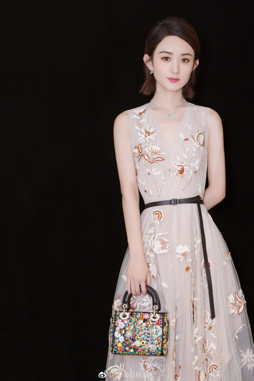 """9 mỹ nhân đẹp nhất Trung Quốc do truyền thông Nhật Bản bình chọn: Phạm Băng Băng bất bại, Nhiệt Ba """"mất hút"""" - Ảnh 6."""