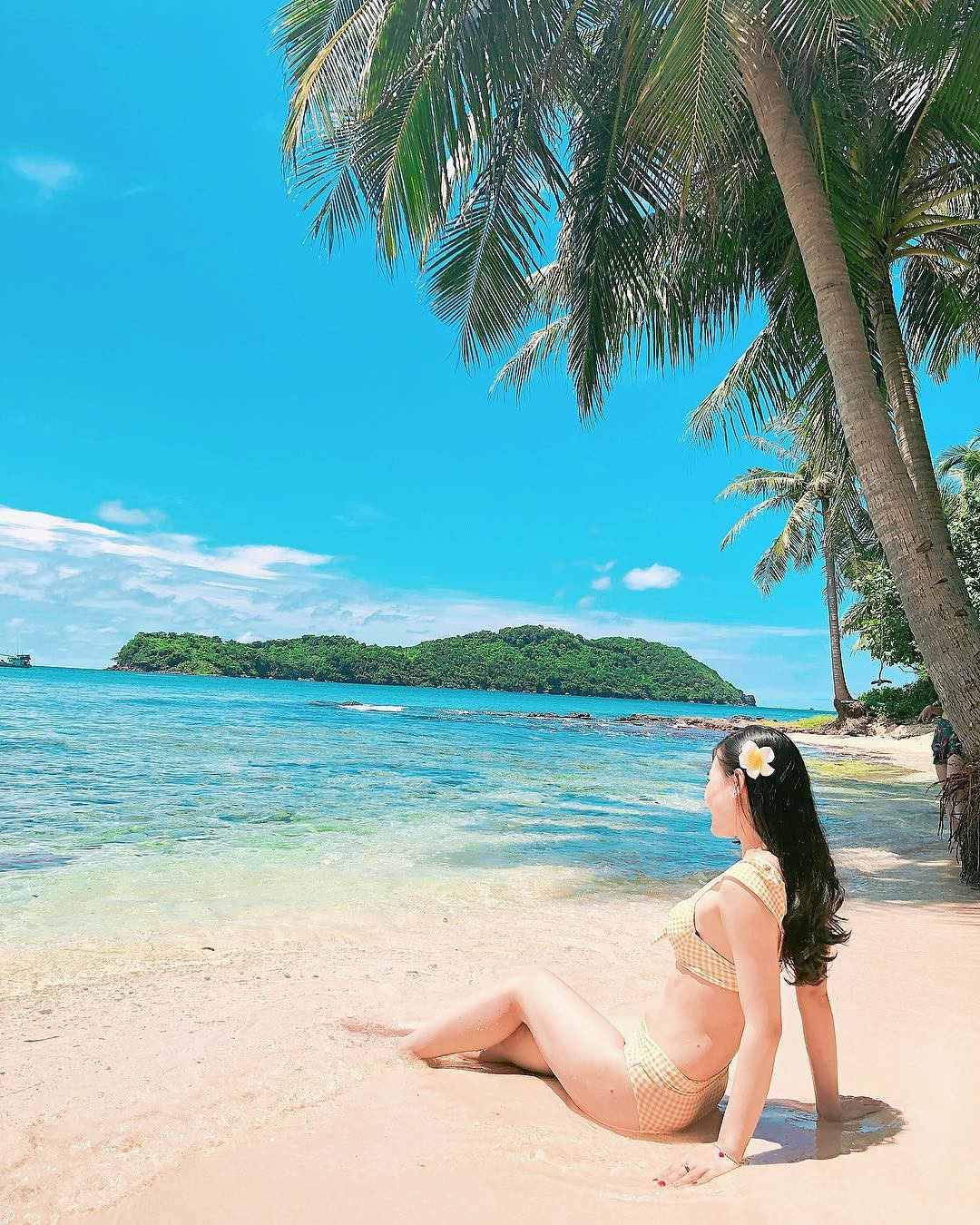 """Hòn Móng Tay ở Kiên Giang thay đổi chóng mặt sau vài năm, du khách tiếc nuối tự hỏi: """"Ốc đảo Robinson"""" nay còn đâu? - Ảnh 3."""