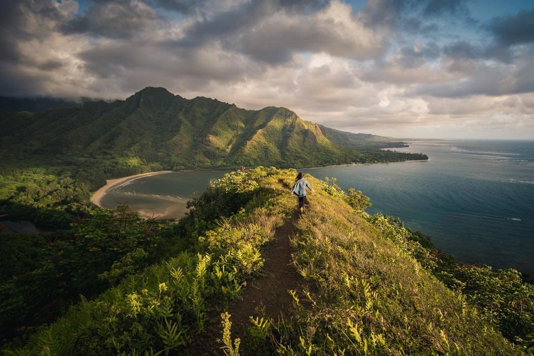 """Du khách """"ngã ngửa"""" toàn tập khi đến """"thiên đường biển"""" Hawaii vì tất cả những hình ảnh hiền hòa, thư giãn từng thấy trên mạng giờ chỉ còn là mộng tưởng - Ảnh 2."""